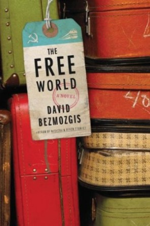 The Free World cover design