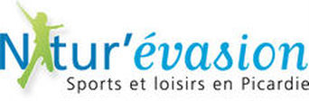 Logo Natur'évasion