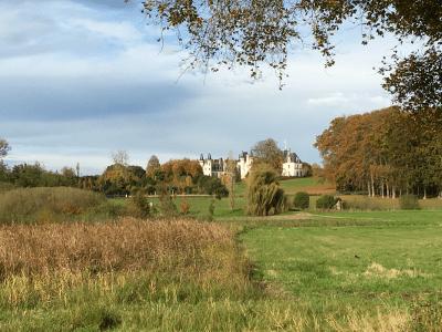 Château de Regnière-Écluse
