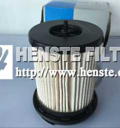 thermo king fuel filter