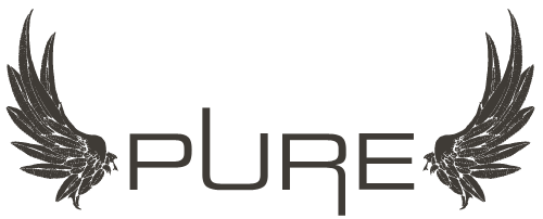 PURE_Sticker_Logo