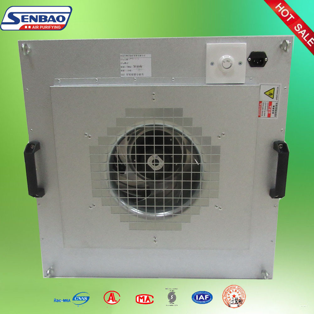 hight resolution of laboratory ventilation system ffu exhaust fan filter units with hepa filters
