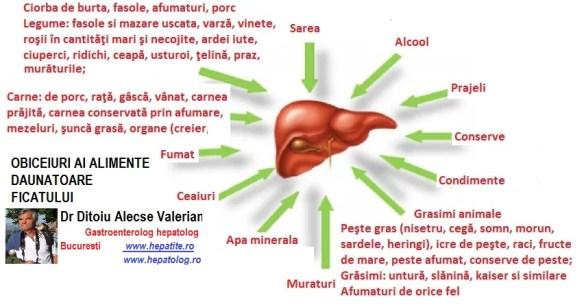 Ficatul gras nonalcoolic | british-pub.ro