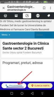 programare-gastroenterologie-fundeni