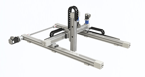 Linear Motion Components, Linear Guides and Bearings