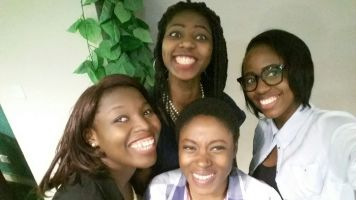 TWTW ladies hangout