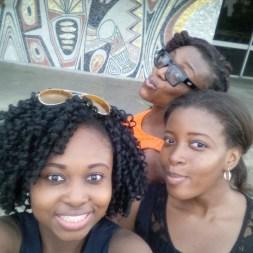 #TWTW,Aramide, Amaka and Joy