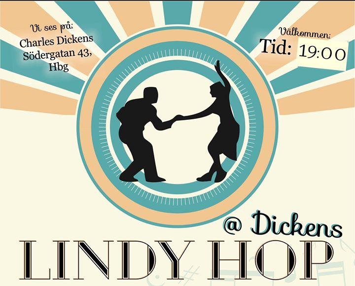 Lindy hop@Dickens