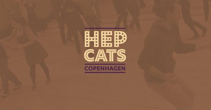 "Hepcats and Huset presents Lindy Hop at ""Kulturnatten"""