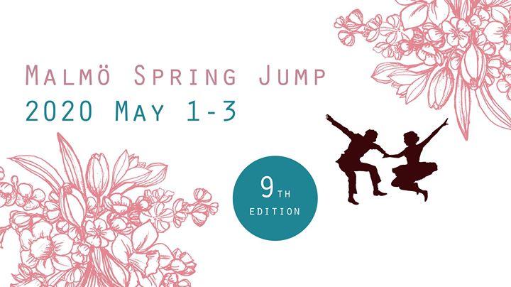 Malmö Spring Jump 2020