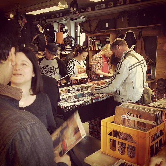 Record Store Day 2020 – final date t.b.a