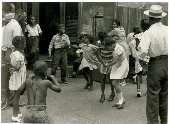 Swing Kids/Teens Course & Parents Social Dance II