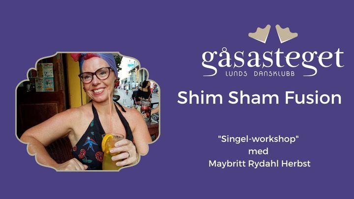 Shim Sham Fusion