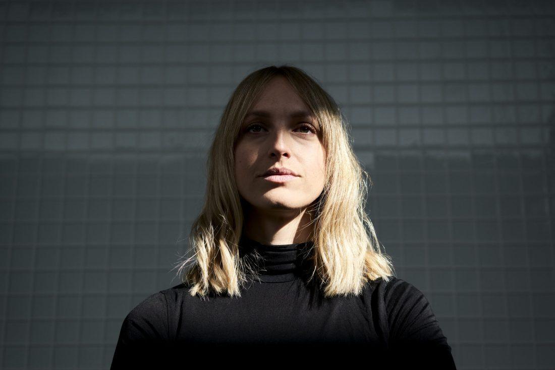 Christina Linher - Creative Strategist