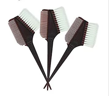Image result for comb with many teeth for colorist