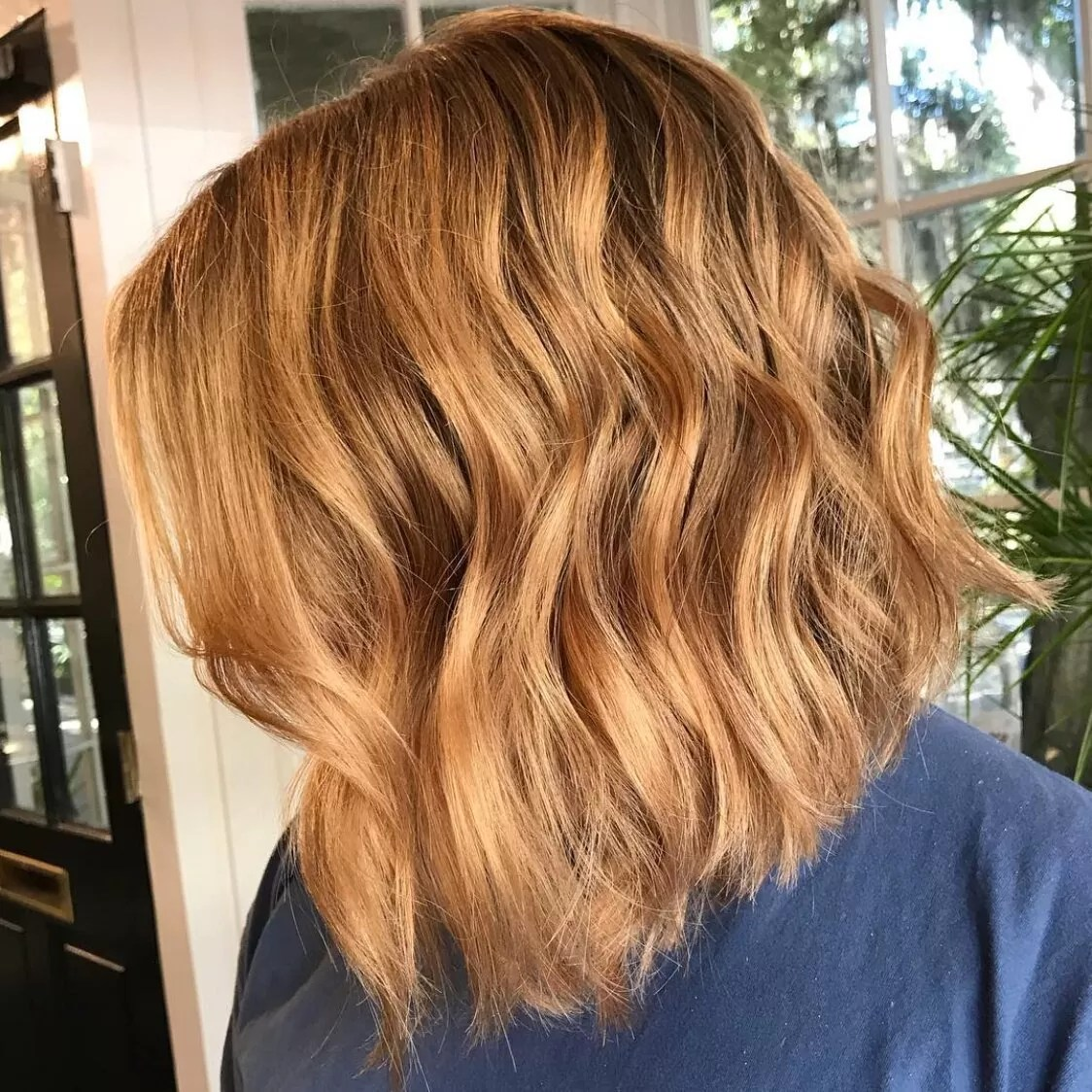 Beautiful Strawberry Blonde Hair Color Ideas | Southern Living