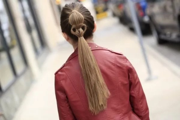 Easy Hairstyles for Long Hair0321