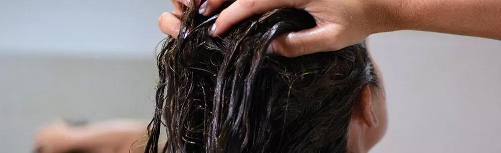 hair care that gives shiny hair 222222