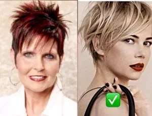 Hairstyles That Make You Look Younger Hera Hair Beauty
