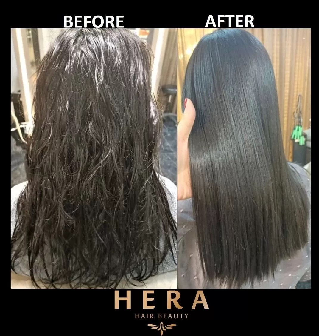 keratin treatment singapore 3