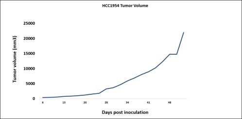 small resolution of enabling case study hcc1954 tumor kinetics inoncorat