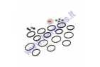 BRAKE CALIPER REPAIR KIT FRONT KAWASAKI ZXR 750 89-95
