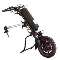 Wheelchair Trailer Rocking Dildo Chair 250w Designed To Turn Hand Driven