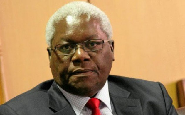 Ignatius Chombo