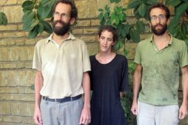 Freed French Family