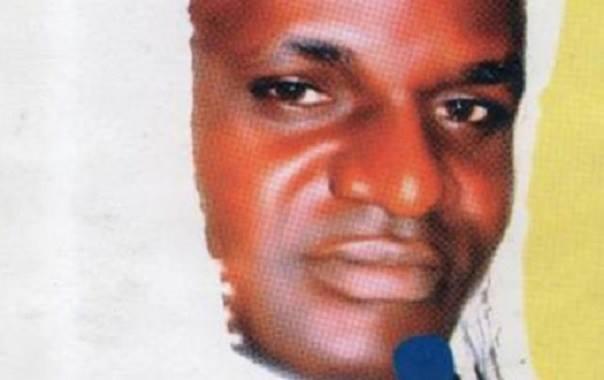 Impeached Ebonyi State Speaker, Chukwuma Nwazunku