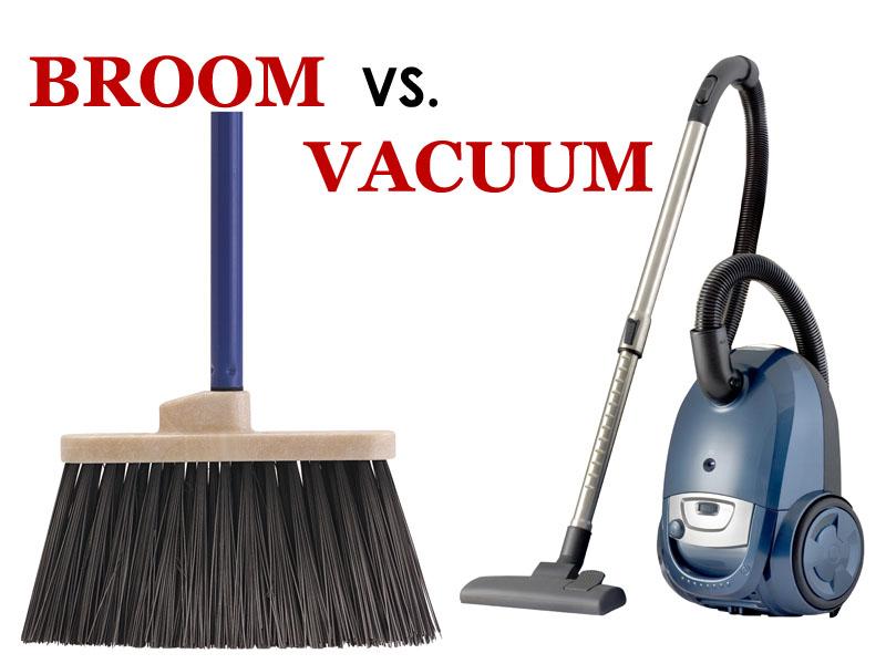 Reno Omokri The Broom Or Vacuum Cleaner