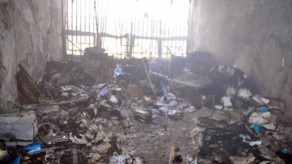 INEC gutted by Fire 7_1