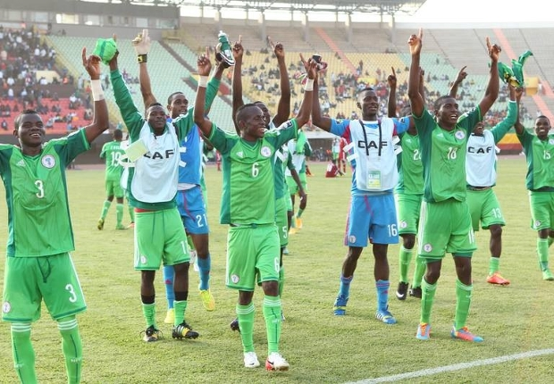 Image result for Flying Eagles Face Mali In Semi Final At The Ongoing Afcon U-20