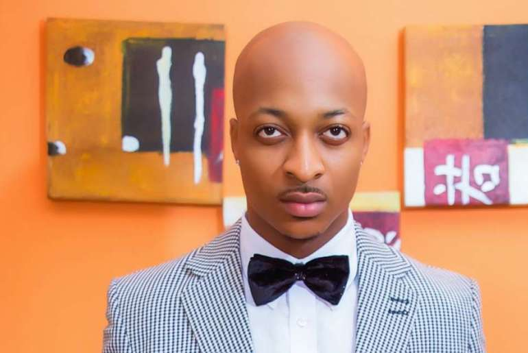 Nollywood Actor IK Ogbonna Responds On Marriage Breakup Rumours About Sonia Ogbonna