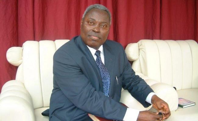 Pastor-Kumuyi