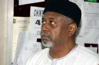 Dasuki warns family members, friends not to beg Buhari