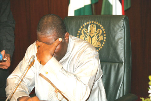 PDP Is Finished If This Happens- Jonathan