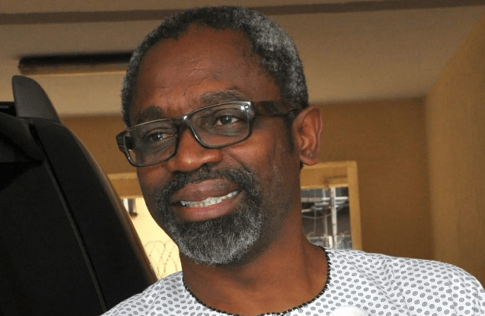 Image result for Falana's law firm sues Gbajabiamila for unpaid N20m professional fee