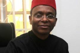 Kaduna State Governor, Nasir el-Rufa