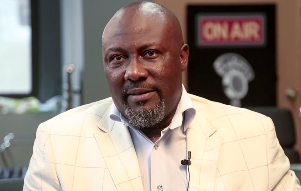 Daniel-Dino-Melaye-In-The-Headline-News-Now