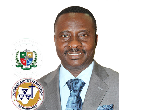 CAN president supo Ayokunle