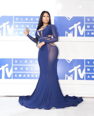 Nicki Minaj ------