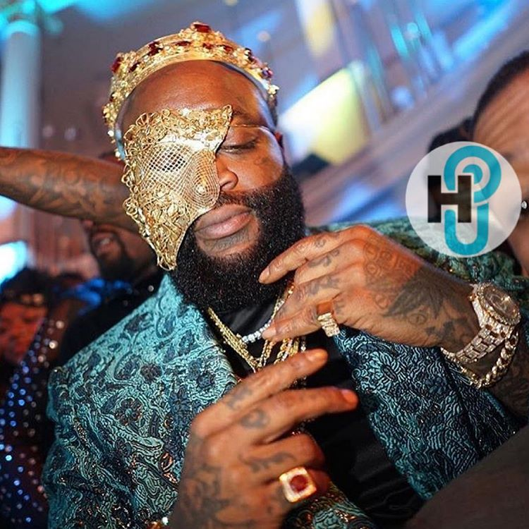 Rick-Ross-birthday-party-