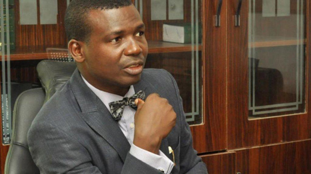 Adegboruwa on politicians