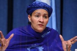 Amina Moham