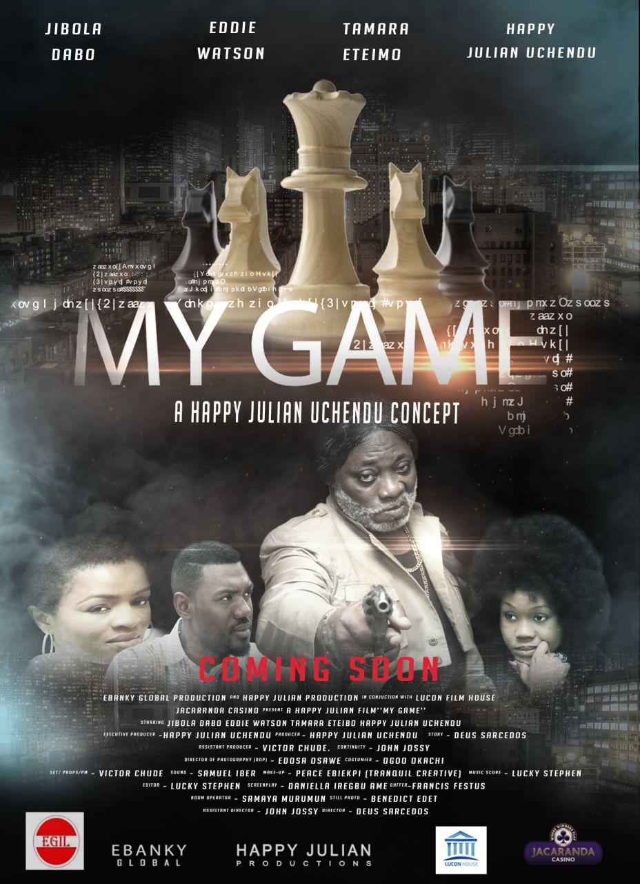 My Game movie