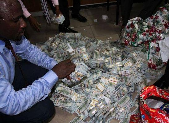 efcc money