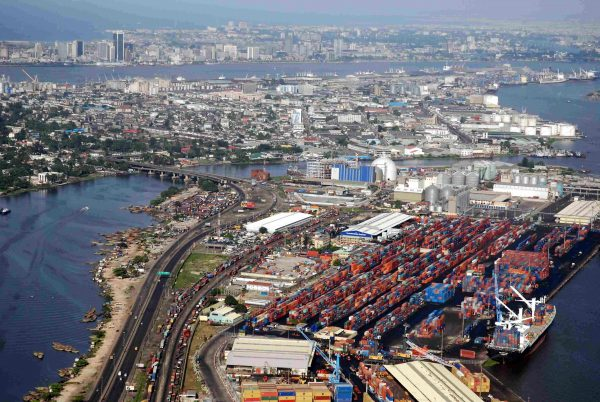 Lagos-ports