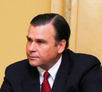 US Ambassador to Nigeria, Stuart Symington