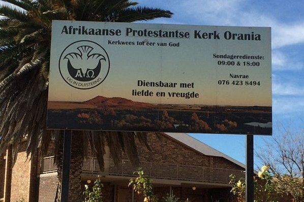 "Résultat de recherche d'images pour ""The black persons can't enter in this afrikaans church"""